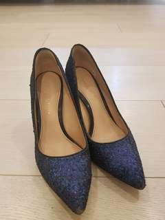 C&K metalic glitters shoes