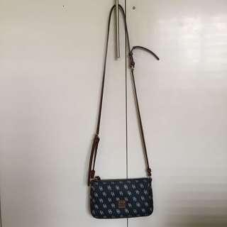Dooney and Bourke Sling Bag for Auction