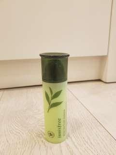 Greentea fredh essence