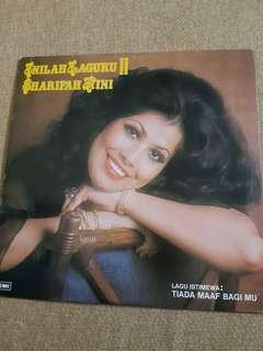 Inilah laguku - Sharifah Aini
