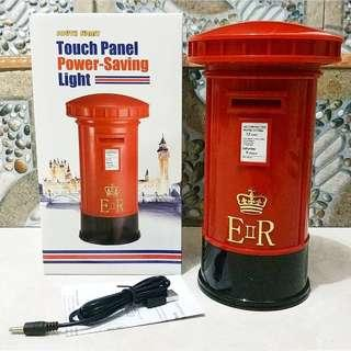 Lampu Pos London