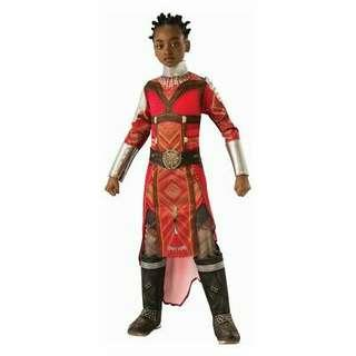 Wakanda's Dora Milaje Child Costume