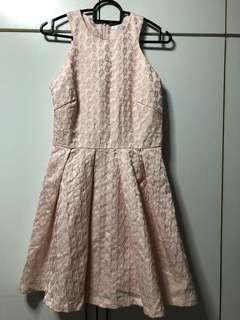 MGP Pink Dress