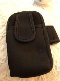 Running Arm Wallet / Phone Case