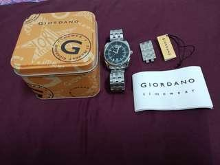 Giordano Men's Watch