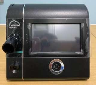 德國 Prisma20A 自動正氣壓睡眠呼吸機(有保用證)