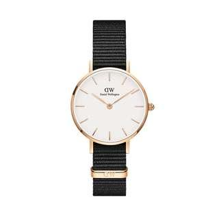 Daniel Wellington Watch Authentic