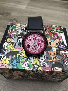 🚚 Authentic Tokidoki watch