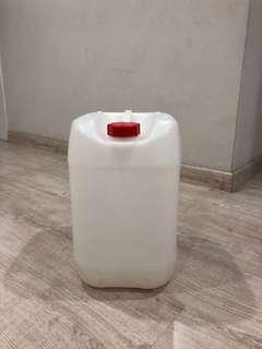 🚚 25L Water Can