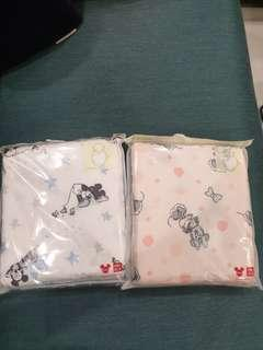 Baby Blanket / Swaddle Disney Uniqlo