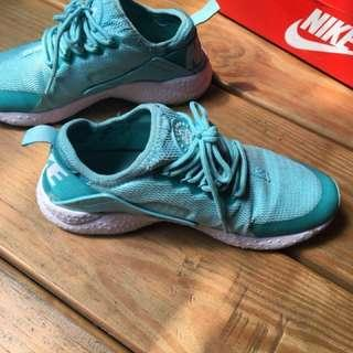Nike 蒂芬妮綠 球鞋 正品 武士鞋