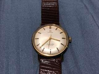 Vintage Omega Seamaster De Ville