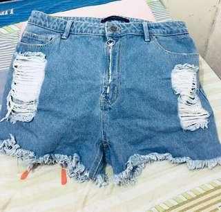 Repriced: Penshoppe Highwaist