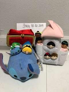 🚚 Disney Tsum Tsum tsumtsum