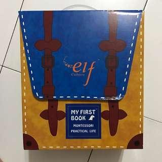🚚 BNIB My First Book 2nd Edition By Ella Suan