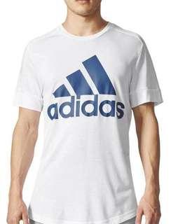 🚚 Adidas ID BOS Tee