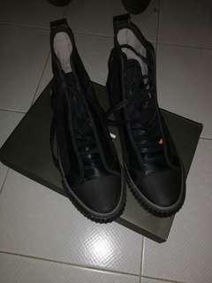 G star raw shoe