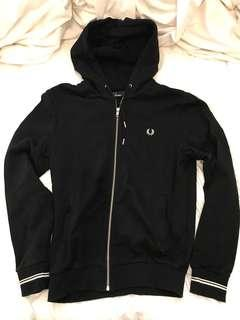FredPerry zip up hoodies