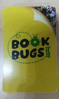 Book bugs 2