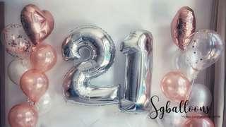 🚚 Birthday bundle set
