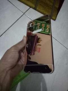 Case / Bumper Slide Oppo R9/F1