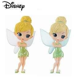🚚 迪士尼 Q posket Tinker Bell 奇妙仙子 小仙女 叮噹 彼得潘 公仔/模型