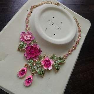 Kalung Handmade Mewah