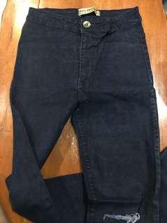 Miss hotty highwaist jeans