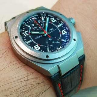 IWC Chronograph Special Edition