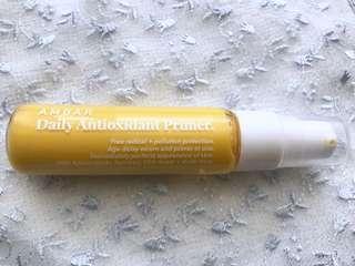 AMBAR Daily Antioxidant Primer