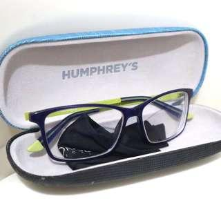 Humphrey's Glasses