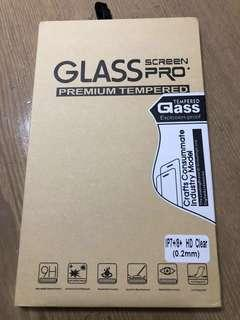🚚 [iPhone 7+/8+] Tempered Glass Screen Protector (Clear 0.2mm)