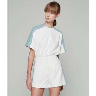 🚚 Collate The Label Colourblock Shorts