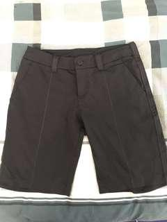 Lululemon Ladies Berms/ Shorts (Black)