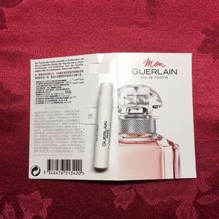 🚚 嬌蘭 Guerlain 我的印記淡香精 針管香水