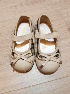 Toddler Shoes 兒童鞋 13.5cm 70%new