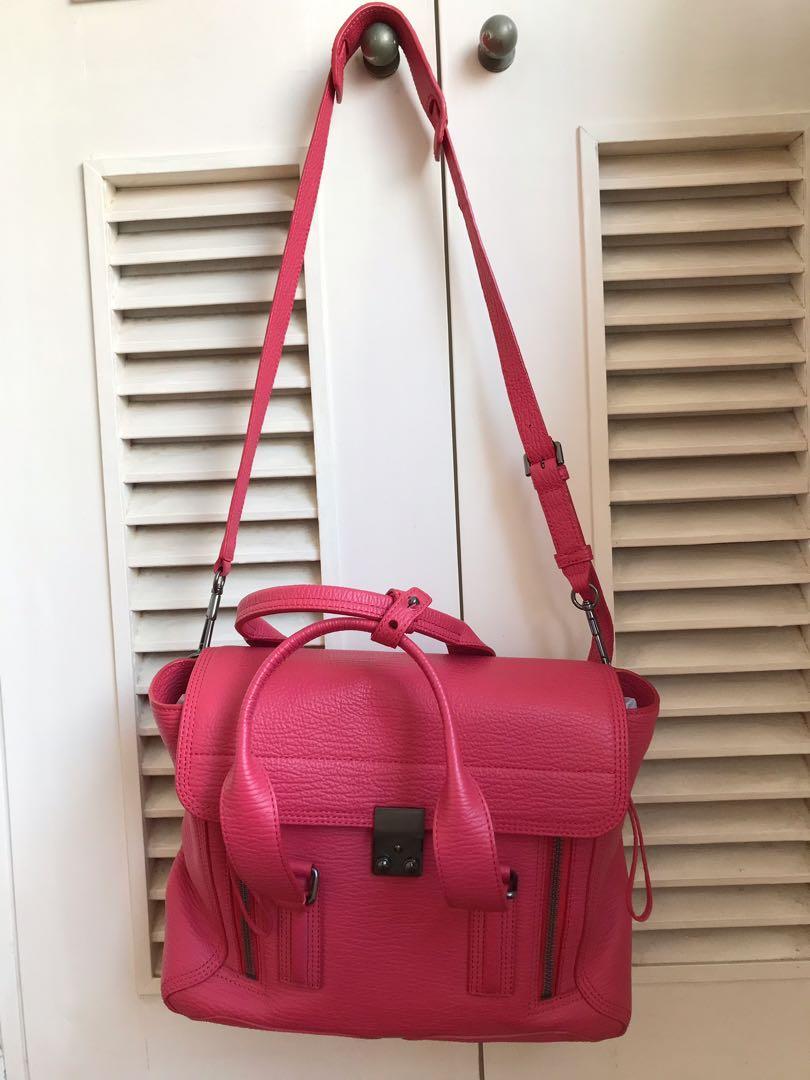 3.1 Phillip Lim Women Leather Bag