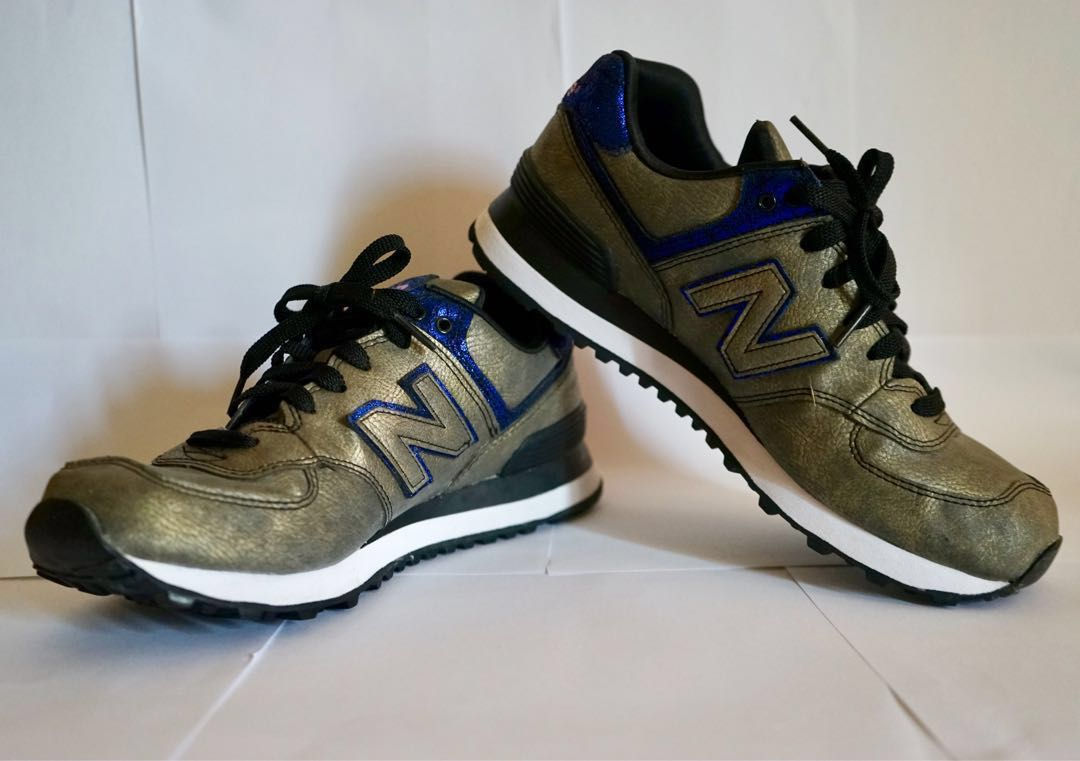 cheap for discount 8ede6 8a93f 💯 ORIGINAL NEW BALANCE 574 LIMITED EDITION