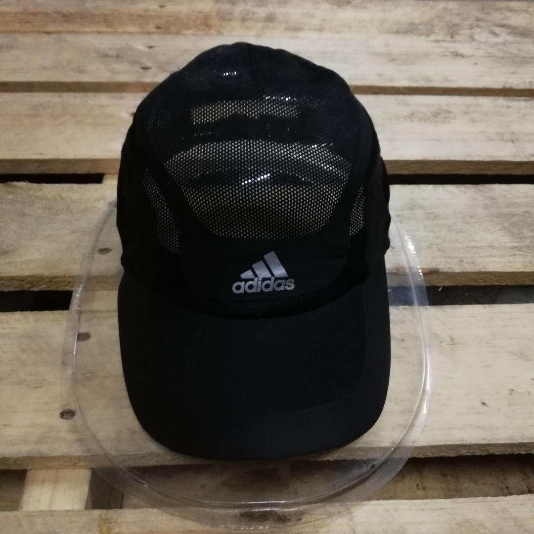 best service 8f4a5 334ce ADIDAS CLIMACOOL RUNNING CAP