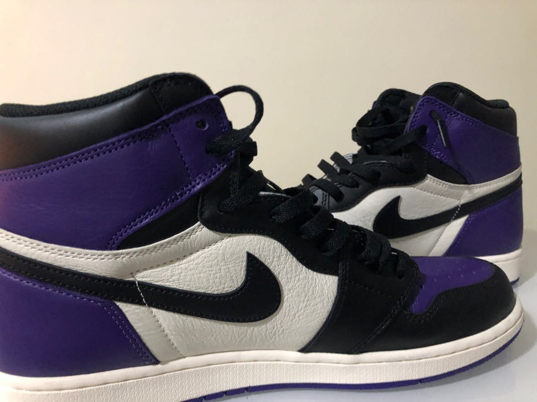 brand new 863dc 78b2c Air Jordan 1, Men s Fashion, Footwear, Sneakers on Carousell