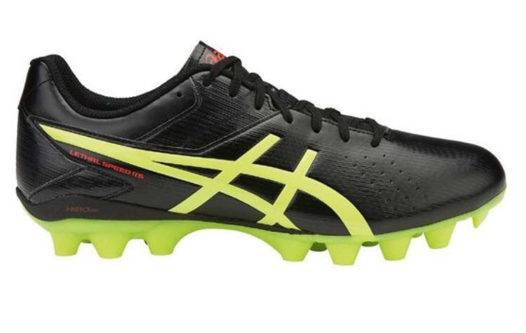 c0e601d1b97 Asics lethal speed rs mens football boots