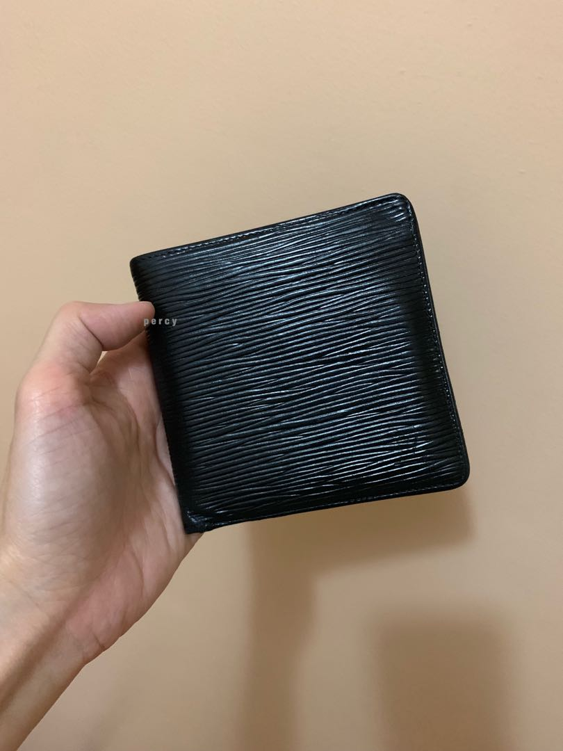 5d6943b8d728 Authentic Preowned Louis Vuitton Men Marco Wallet Epi