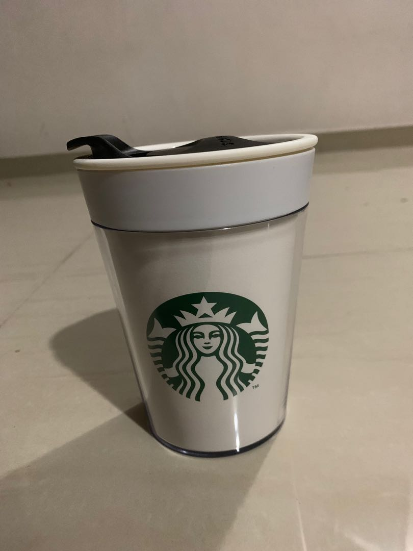 Authentic Starbucks Diy Tumbler Cup Everything Else On Carousell