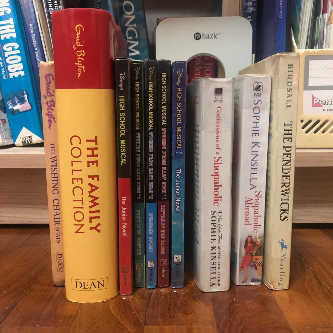 Books for sale , Books & Stationery, Non-Fiction on Carousell