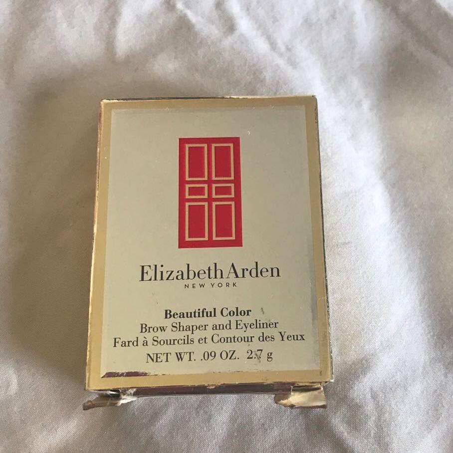 Elizabeth Arden Eyebrow Kit