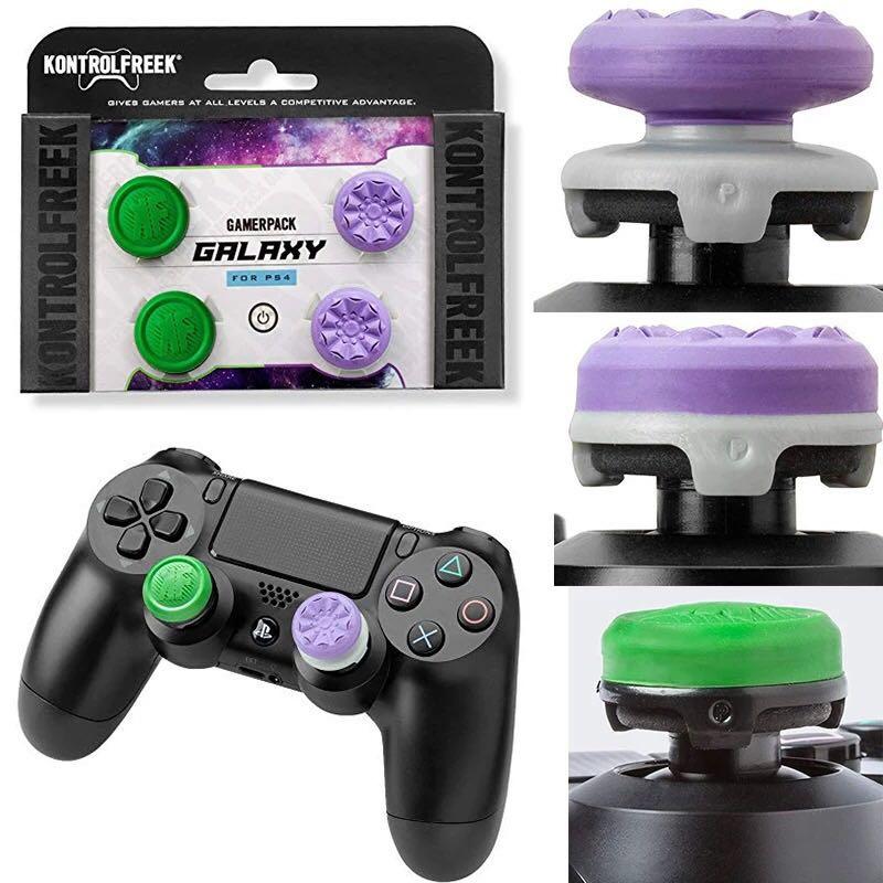 f444f180f96 GAMERPACK GALAXY KONTROLFREEK PS4, Toys & Games, Video Gaming ...