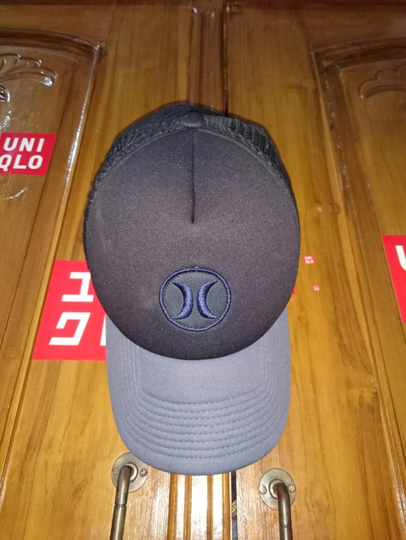 #sale Hurley trucker hats