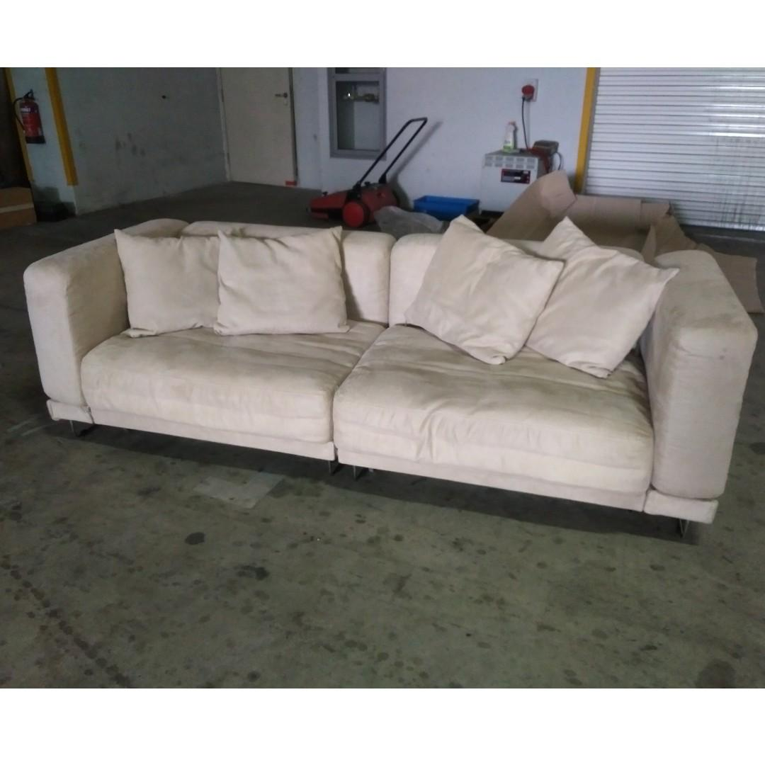 Tylosand Sofa Carousell For SaleFurnitureSofas Ikea Bed On kwOXZiuPT