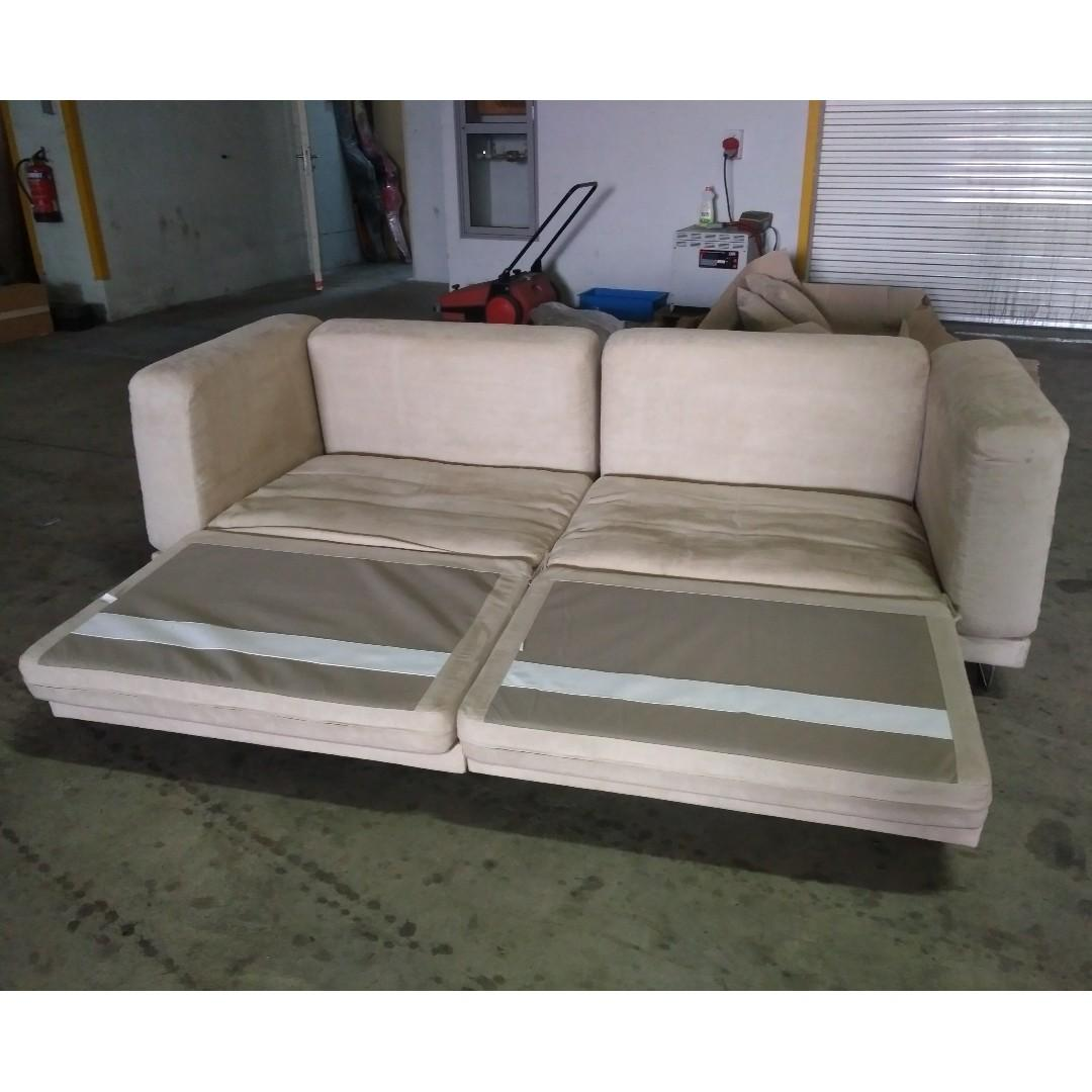 Prime Ikea Tylosand Sofa Bed For Sale Furniture Sofas On Carousell Gmtry Best Dining Table And Chair Ideas Images Gmtryco