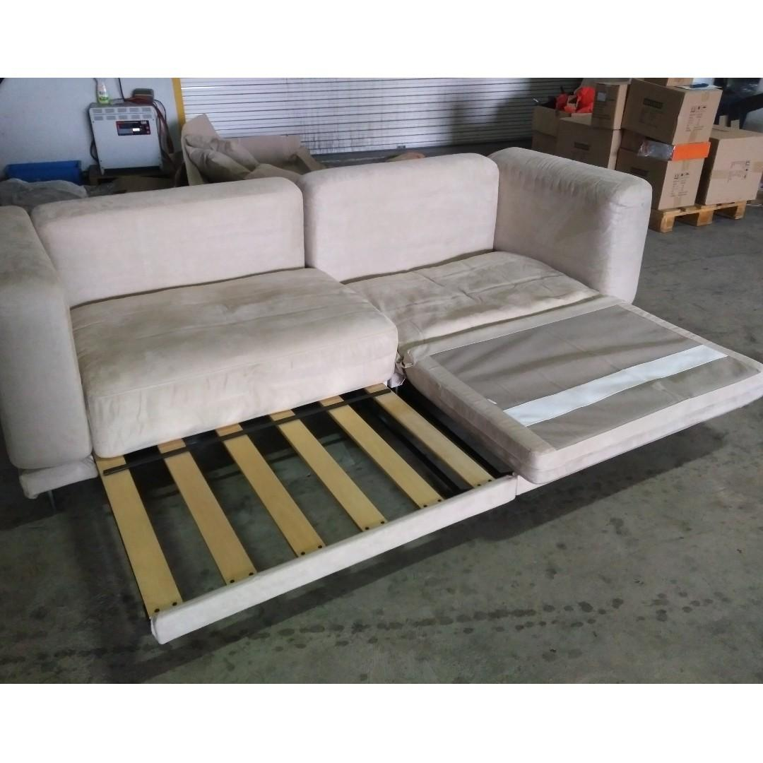 Pleasant Ikea Tylosand Sofa Bed For Sale Furniture Sofas On Carousell Gmtry Best Dining Table And Chair Ideas Images Gmtryco